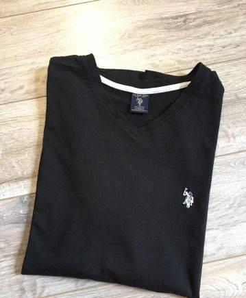 Футболка polo assn, куртка мужская зимняя philipp plein