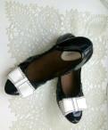 Балетки, купить обувь из португалии, Тихвин