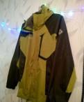 2 новых куртки, куртка демисезонная мужская с капюшоном