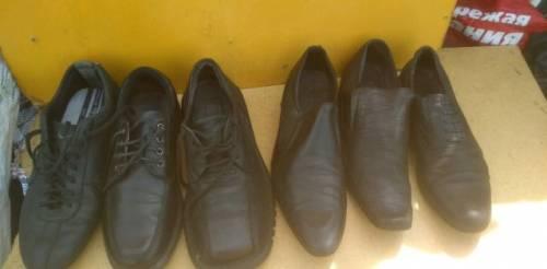 Мужские ботинки baldinini, туфли