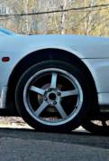 Диски с резиной, колеса на форд фокус 2 рестайлинг, Никольское