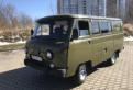 УАЗ 452 Буханка, 2003, купить авто лада калина спорт