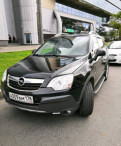 Opel Antara, 2008, ford focus rs 2008 цена