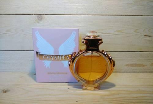 Paco rabanne Olympea 80ml женская парфюмерная вода