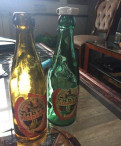 Бутылка, Выборг
