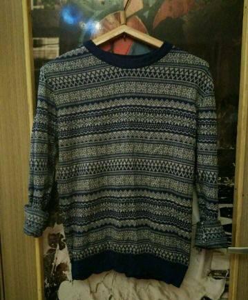 Теплый мужской свитер, лучшие бренды мужской одежды