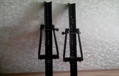 Универсальные крепления для велосипеда. 2 шт, чехлы на мазда 6 new