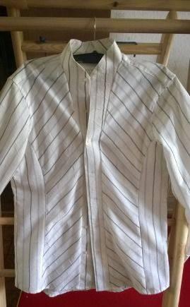 Рубашка (Италия), купить майки мужские по оптовой цене дешево