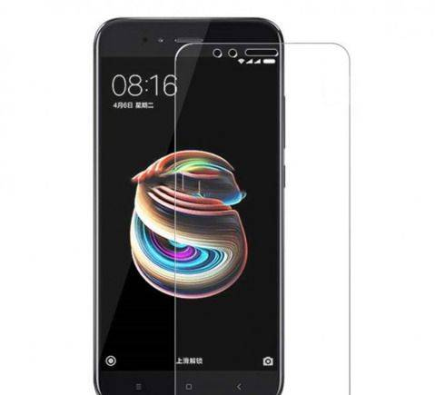 Защитное стекло Xiaomi Mi 5X / Mi A1