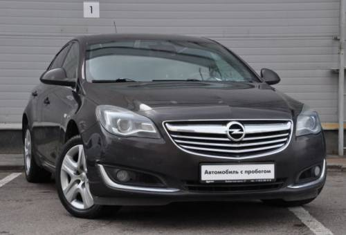 Opel Insignia, 2014, форд фокус 2 комплектации ghia 2008