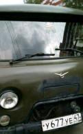 УАЗ 3909, 2007, купить шкода октавия в новом кузове