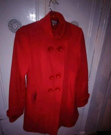 Женская верхняя одежда оптом klassna, пальто 46р