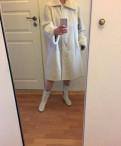 Н м интернет магазин одежды, легкая дубленка-пальто, Павлово