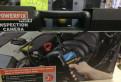 Эндоскоп камера с экраном