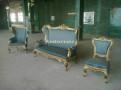Реставрация мебели и предметов интерьера