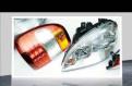 Сальник хвостовика заднего моста рав, фонарь задний правый Renault Logan 2005 арт. 46410