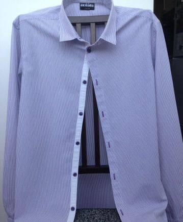 Рубашка, мужские футболки оджи