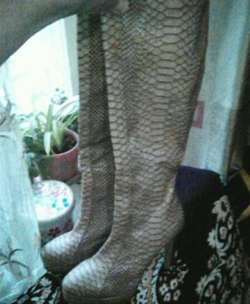 Непромокаемая зимняя обувь для мужчин, сапоги