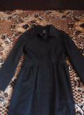 Продам плащ, платье с длинным рукавом юбкой солнце из шифона, Санкт-Петербург