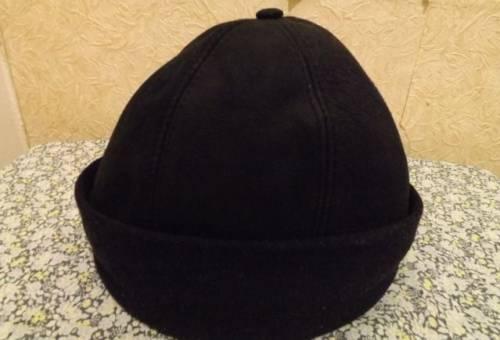 Мужская куртка из крокодиловой кожи, шапка б/у