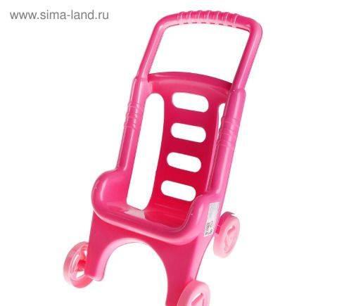 Продам коляску Лили