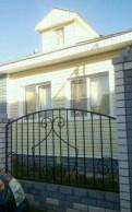 Дом 65 м² на участке 5 сот