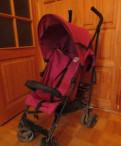 Детская прогулочная коляска Inglesina Swift: