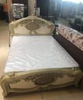 Кровать, Тельмана