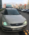 Mercedes-benz cls 63 amg s-modell цена, ford Mondeo, 2003