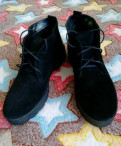 Ботинки S. Oliver, кроссовки на танкетке 34 размер