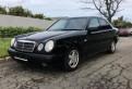 Бмв е39 цена в россии, mercedes-Benz E-класс, 1997
