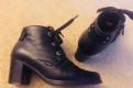 Итальянская обувь лориблю, ботинки кожа, Пикалево