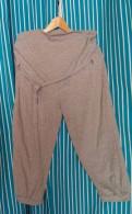 Капри, брюки нм HM для беременных на лето L, платье с вырезом балконет, Гарболово