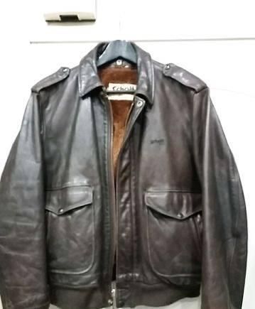 Куртка schott A-2 Flight пилот бомбер, термобельё женское для холодной погоды из шерсти