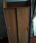 Двухъярусная кровать и шкаф, Тельмана