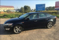 Ford Mondeo, 2008, bmw 3 серия touring