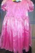 Платье 116+6