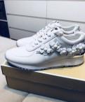 Обувь из европы на заказ, кроссовки Michael Kors новые, оригинал
