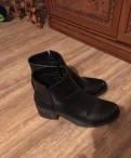 Сапоги демисезонные, rieker рикер обувной магазин