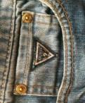 Мужские ветровки geox, джинсы guess оригинал