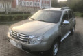 Renault Duster, 2013, мерседес бенц е класс w210, Старая