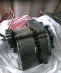 Сцепление люк на ваз 2114, стартер и генератор класика, Кировск