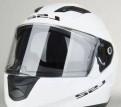 Мотокуртка текстильная мужская купить, мотошлем - LS2 FF320 с пинлоком белый - xl, Горбунки