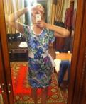 Платье летнее, черное платье майка купить, Санкт-Петербург