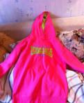 Платья sherri hill купить недорого, свитшот, олимпийка розовая