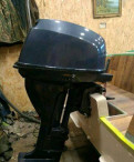Продаю катер Ладога +лодочный мотор Yamaha 20dmhol, Сосновый Бор