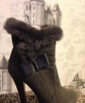 Ботинки, кроссовки adidas terrex mid gore-tex, Агалатово