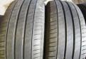 Michelin Primacy 3 235-45-R18 2 шт, купить шины на мазда
