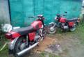 Иж, мотоциклы кросс китай