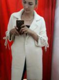 Пальто осень-весна, платье размер plus артикул as-dr-16002